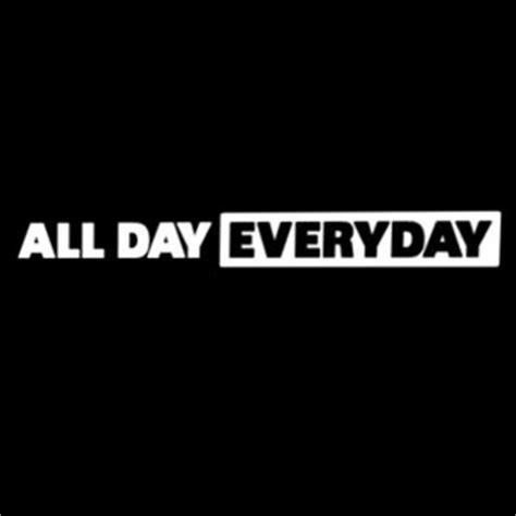 Tshirtoblongkaos All Day Everyday logic all sinatra everything lyrics genius lyrics