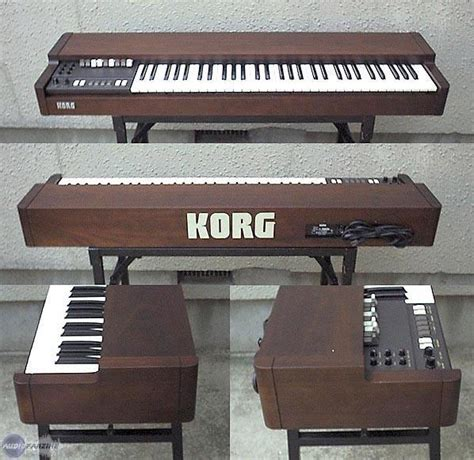 Dijamin Korg Tiny Piano Original user reviews korg cx3 original audiofanzine