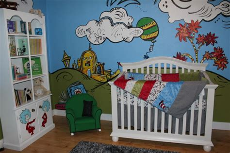 Dr Seuss Baby Room by Information About Rate Space Questions For Hgtv