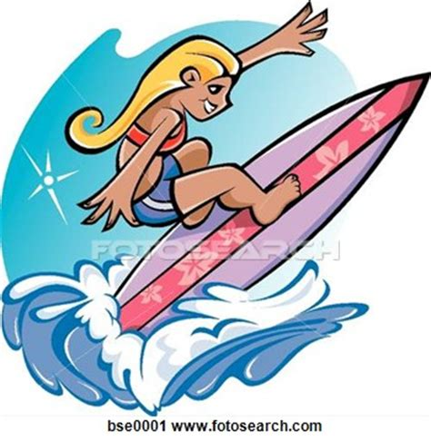 surfing clipart the gallery for gt surfing clip