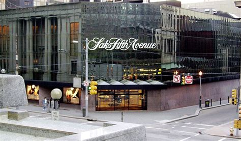Saks Fifth Avenues One Day Of Savings by The Saks Fifth Avenue Club Experience Xperience Days