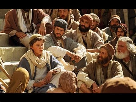jesus teaching in the temple as a boy coloring page young jesus teaches in the temple youtube