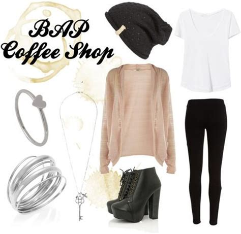inspired by hind 246 espresso moments cute kpop boys on twitter quot bap coffee shop inspired