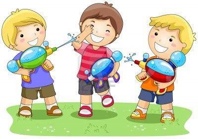 imagenes de niños jugando con agua recursos para escuela infantil 10 juegos con agua