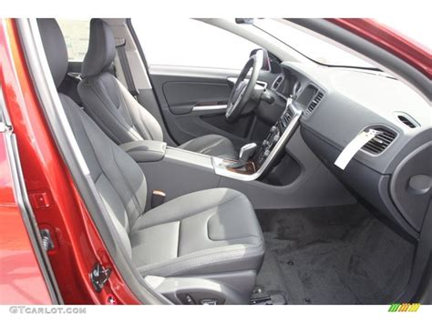 2013 Volvo S60 Interior by 2013 Volvo S60 T5 Interior Photo 72742823 Gtcarlot