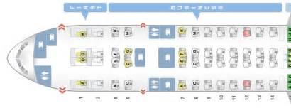 etihad airways seat map review etihad business class 777 300 auh lhr