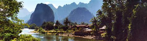 Laos Tours   Stray Asia