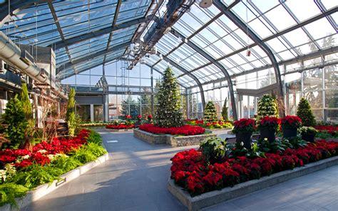 Our Projects Ledcor Group Calgary Botanical Gardens