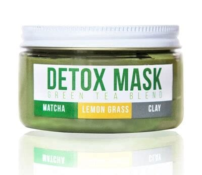 Detox Mask Powder by Shop Our Healthy Collection Of Lifestyle Products Teami