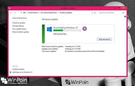 Tutorial Update Ke Windows 10 | tutorial upgrade ke windows 10 inilah 3 langkah mudah