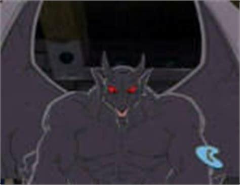 Bradley S New Phantom scooby doo villains scoobyaddicts