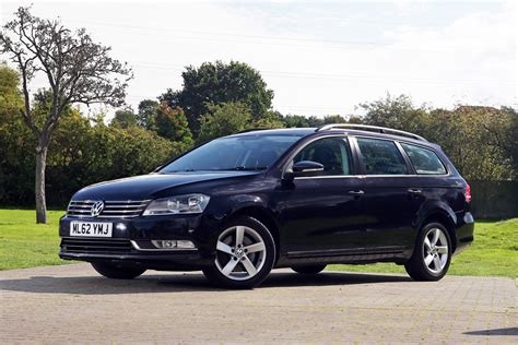 used volkswagen used volkswagen passat review techmasair