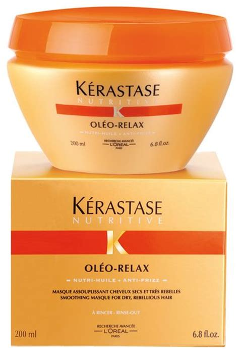 Harga Kerastase Bain Oleo Relax kerastase oleo relax masque reviews photos ingredients