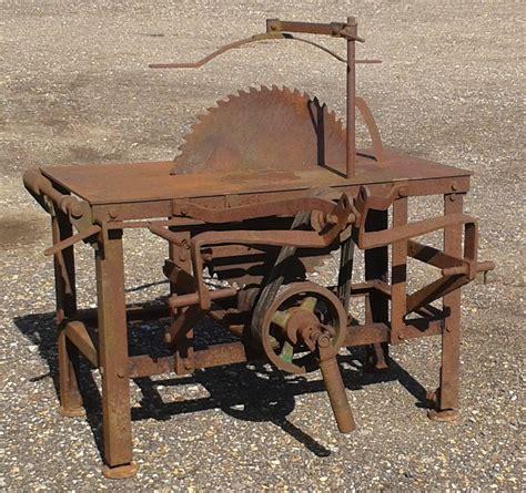circular saw bench projects bodgerjohn