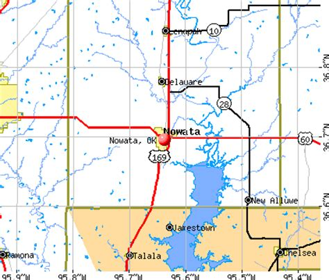 Oklahoma County Property Records Search Nowata County Property Tax Map Images