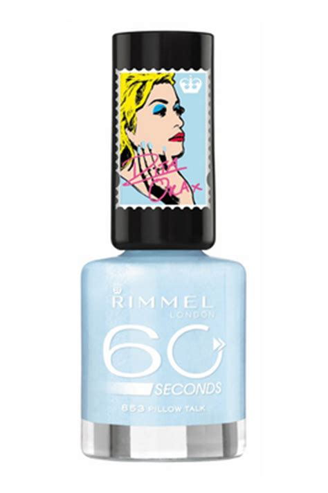 Rimmel Pillow Talk by Ora For Rimmel Makeup Collection