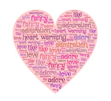 words that describe valentines day gallery fill synonyms fill anatomy diagram charts