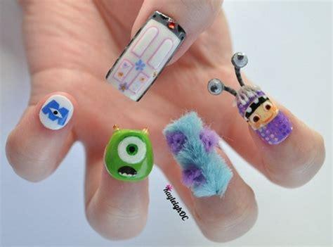 50 cute nail designs wiki bus