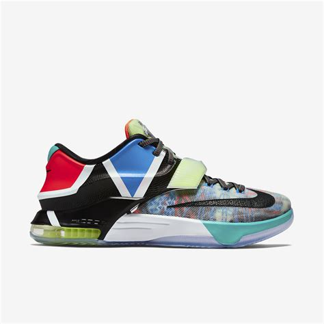 nike kd 7 what the kd release date sneaker bar detroit