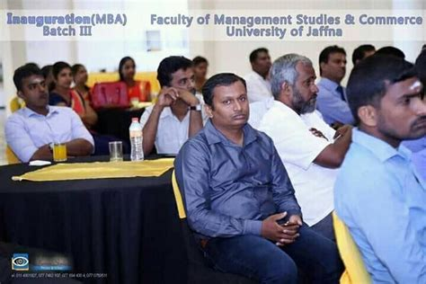 Fms Executive Mba 2016 by Mba Inauguration 2017 Faculty Of Management Studies