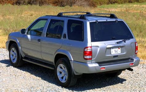used 2004 nissan pathfinder for sale pricing features edmunds