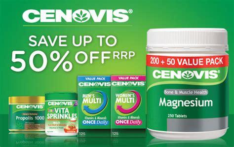 Cenovis Vita Sprinkles Multivitamin Plain 90g 1 cenovis vitamins epharmacy australia buy free shipping