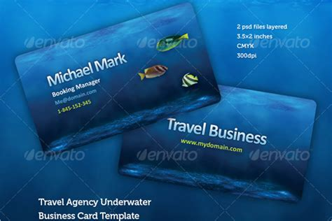 free travel business card templates 27 travel business card templates free psd designs