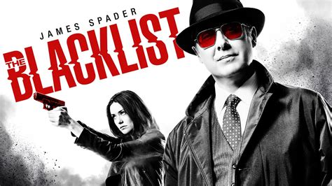 The Black the blacklist season 3 promo quot it s to be wanted quot hd