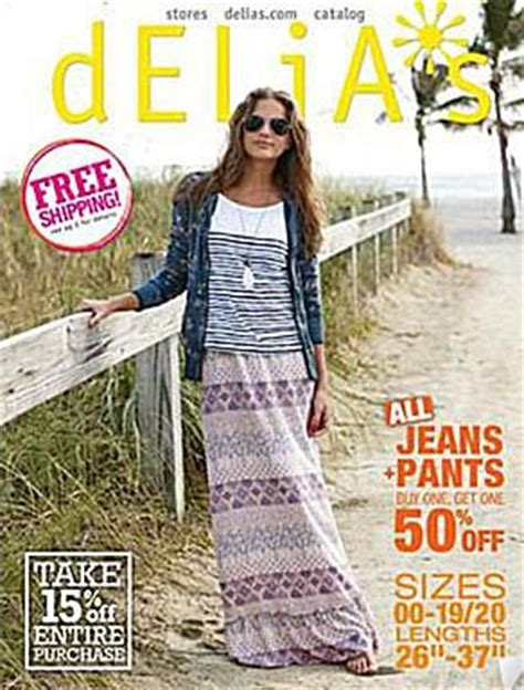 free s clothing catalogs you can order by mail