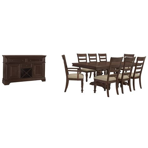 trestle dining room table sets dining room design