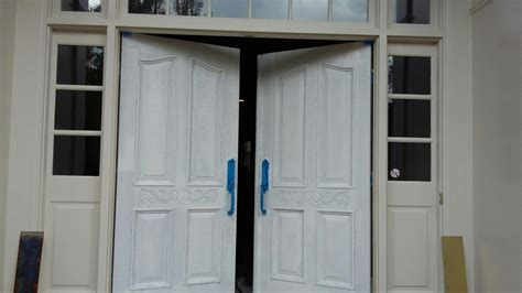 residential exterior doors stb painting company mclean va residential exterior front