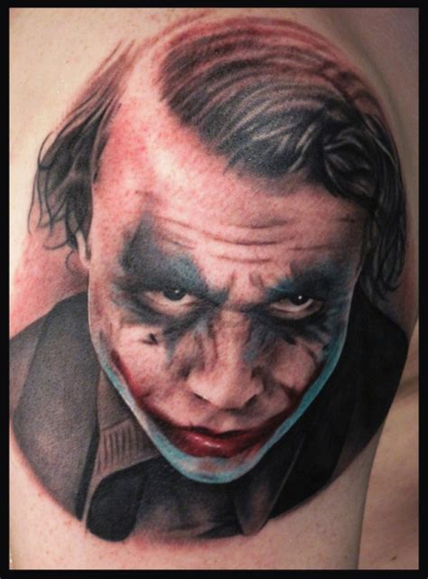 2010 serious joker pictures to pin on pinterest tattooskid