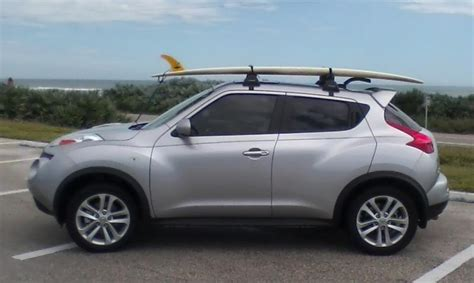 Nissan Juke With Roof Rack roof racks page 12
