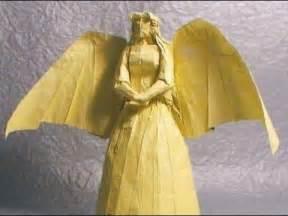 tutorial origami angel wasp origami tutorial avispa anibal voyer doovi