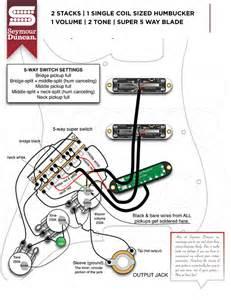 seymour duncan blackouts wiring diagram seymour wiring diagram free