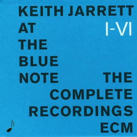 keith jarrett best albums musicophile s 25 essential jazz albums part i