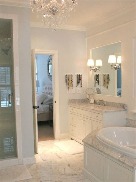 houzz bathroom colors best bianco avion premium marble design ideas remodel