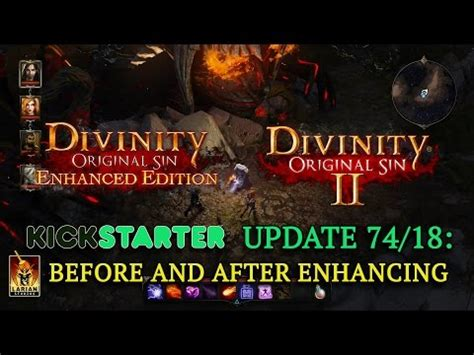divinity original sin enhanced edition arrives on linux