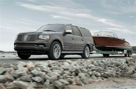 Navigator Towing Capacity by 2016 Lincoln Navigator Exterior And Interior Colors