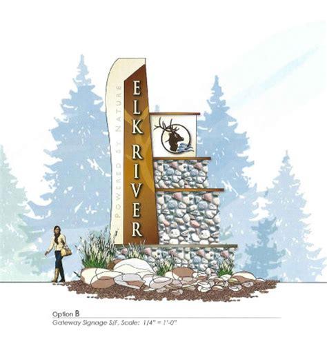 design google sign city sign design google search gateways wayfinding