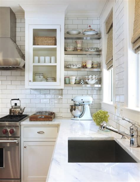 white kitchen tiles ideas subway tile backsplash design ideas