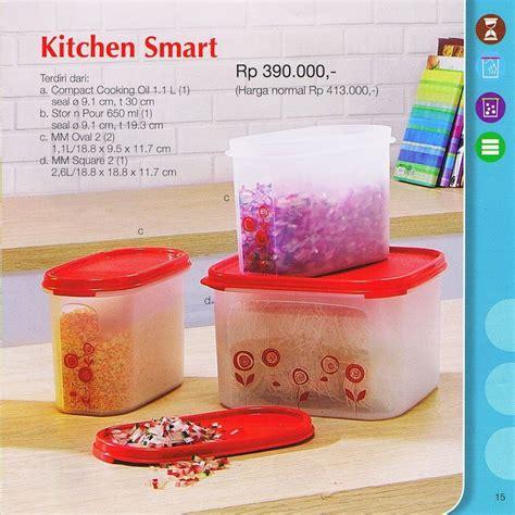Eco Bottle Tupperware Katalog Mei Nov 2015 kitchen smart tupperware promo mei 2015 kiosramah