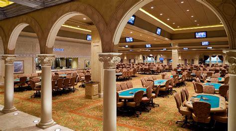 million guaranteed borgata fall poker open championship