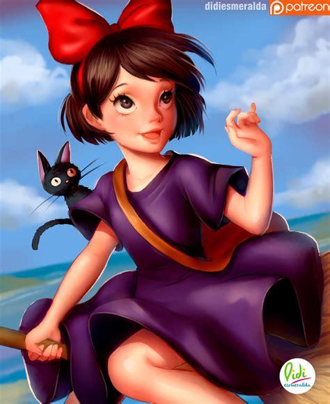 kiki s kiki s delivery service by didi esmeralda on deviantart