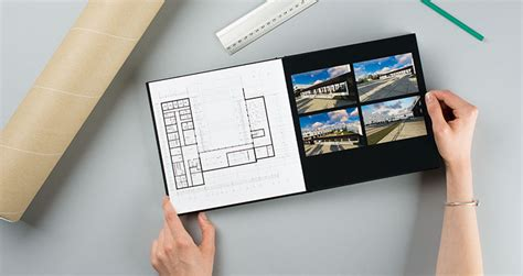 layout portfolio cartaceo colorland crea il tuo portfolio personale