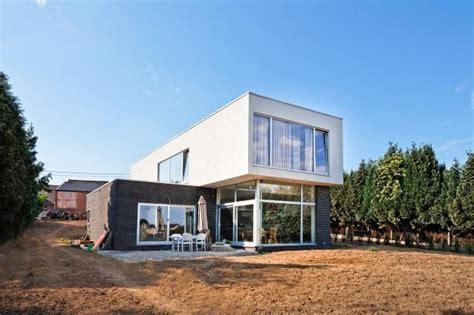 Interieur Maison Cubique by Maison Cubique Moderne Interieur