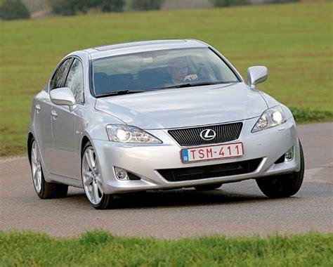 lexus is 220d se review lexus is220d se l auto express