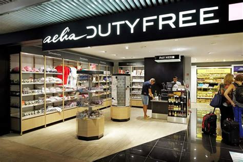 ls travel retail reveals reved stores at rome fiumicino