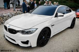 bmw m4 white with black rims 197 utobot bmw