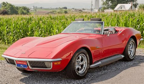 C3 Picture 1970 c3 corvette image gallery pictures